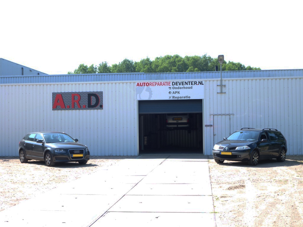 Auto Reparatie Deventer